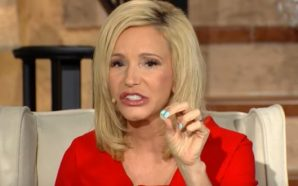 "Watch: Paula White: When You Oppose Trump, You Are ""Fighting…"