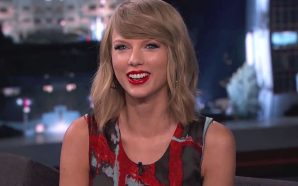 Taylor Swift ends the wait, announces new album in November!