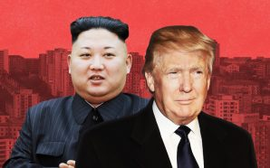 President Trump tweets that North Korea's Kim Jong Un 'will…