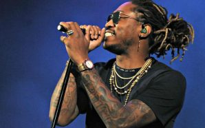 BLACK LIVES MATTER: Rapper FUTURE refuses to perform in Virginia