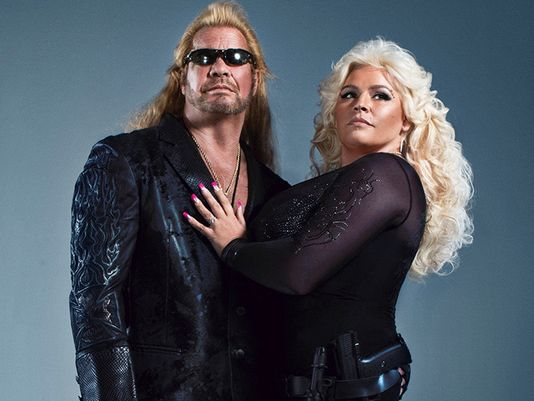 dog the bounty speaks out about his wife beth chapman