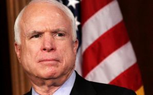 Senator John McCain refuses to vote !