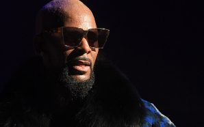 "Video: R. Kelly's ""sex slave"" claims she was trained by…"