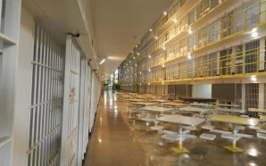 Female inmate suing prison believes her 1st Amendment rights were…