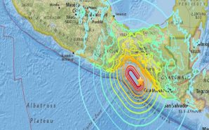 Two more bodies found after Mexico Earthquake!