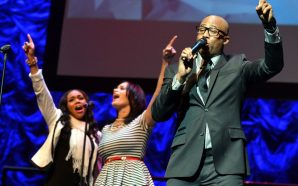 Gospel Great 'Anthony Brown' @AJBlive To Star In National Stage…