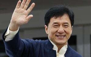 Jackie Chan Shares Family Secret about His Father!