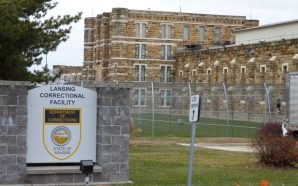 Kansas inmate recollects being force-fed Christianity while serving time, lawsuit…