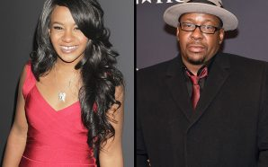 Bobby Brown Still Fighting For Daughter: JUDGE BLOCKS AIRING OF…