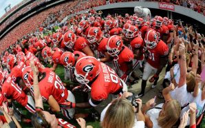 Georgia Bulldogs' 2018 football schedule announced