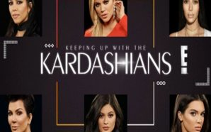 Watch: The Kardashian's10th Season promo is Here with the HEAT!
