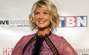 Contemporary Christian singer Natalie Grant faces thyroid surgery, asks for…