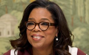 Oprah Winfrey's first segment on '60 Minutes' was an intense…