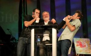 Pastor Rick Joyner: Natural Disasters Occur Because We Kicked God…