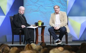 Evangelical Rick Warren And Catholic Bishop Kevin Vann Show How…