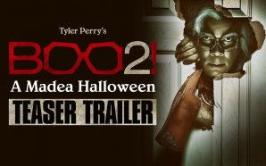 "Tyler Perry's ""Boo! A Madea Halloween 2"" is out Oct.…"
