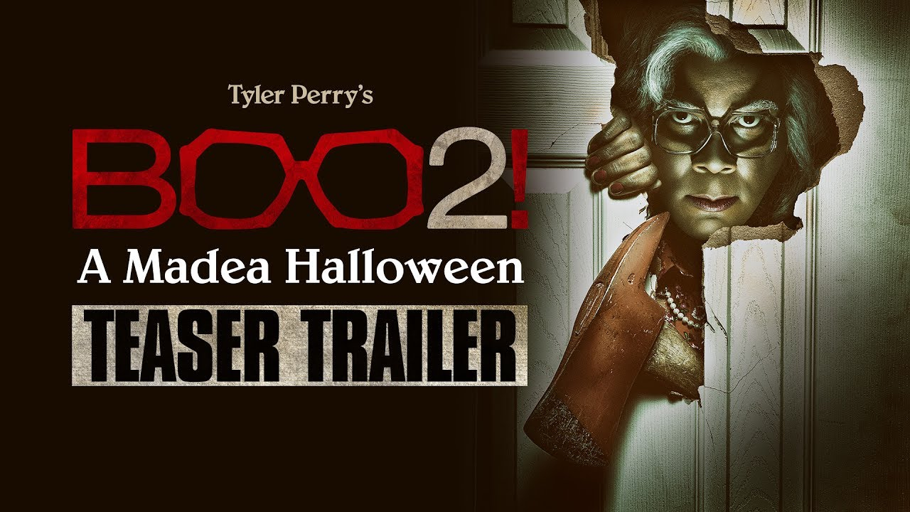 tyler perrys boo a madea halloween 2 is out oct 20 heres the trailer