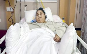 World's Heaviest Woman Dies!