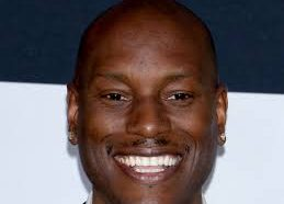 Tyrese Gibson Says 'my new rap album will change Hip…