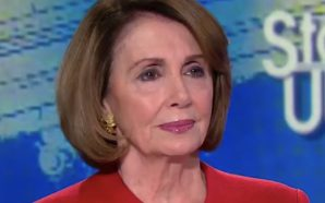 Video: House Minority Leader Nancy Pelosi believes that Trump will…