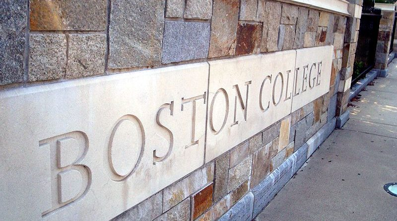 boston college mba application essays