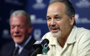 Chuck Pagano's seat is on fire after Colts shut out…