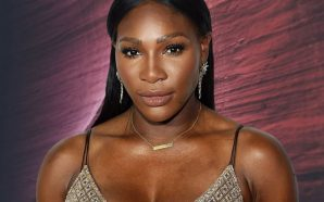 Serena Williams And Alexis Ohanian's Little Alexis Olympia Are Too…