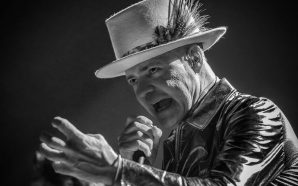 Gord Downie Dead at 53!
