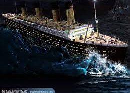 Titanic passenger's letter written day before ship sank sells for…