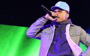 Chance the Rapper Makes Rock Chart Debut With Francis and…
