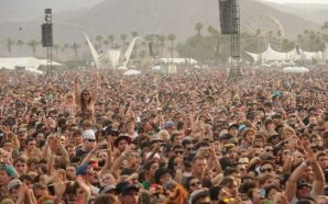 Coachella Just Became The First Annual Music Festival To Hit…