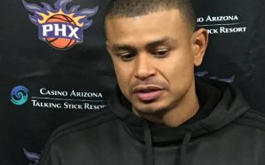 Suns reportedly fire head coach Earl Watson