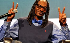 "Snoop Dogg On Donald Trump: ""W.T.F. Is Wrong W/ This…"