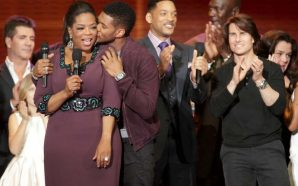 Oprah Winfrey Hosts Star-Studded 'Bruncheon,' Gives Candid Advice on How…