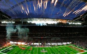 Why London's love affair with the NFL is more than…