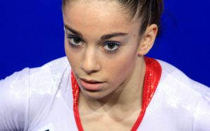 McKayla Maroney: I Was Drugged and Molested By Team USA…