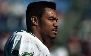 4c771b0c44c Former Vikings quarterback Star 'Randall Cunningham' is now a Pastor and rallies  the church to assist Las Vegas victims