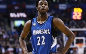 Minnesota gives Andrew Wiggins a 5-Year $146.5 Million Extension Contract!
