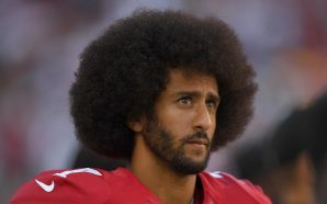 NFL Free Agent Colin Kaepernick Shocks As He Files Grievance…