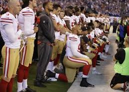 Former NFL Player Thinks BET Brainwashed Athletes Into Kneeling