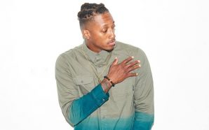 Lecrae says 'This is the Freest I've Ever Been'!