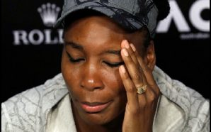 Venus Williams tells attorney that she's ready to speak on…