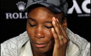 Venus Williams tells attorney that she's ready to speak on…