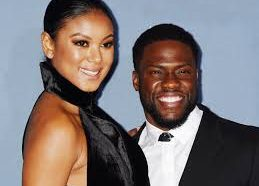 Kevin Hart and wife Eniko welcomes their baby boy!