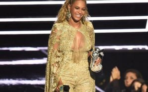 Beyoncé ruling the list as highest paid woman in music…