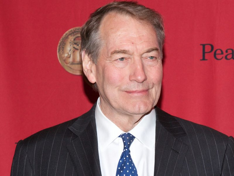 CBS News fires Charlie Rose after numerous claims of sex