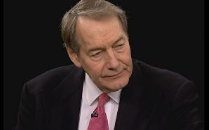 Charlie Rose former intern says he made her watch S&M…
