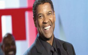 Denzel Washington has just one question for Drake