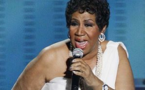 Aretha Franklin has something to say !!!