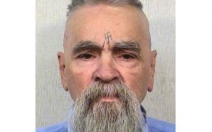 Where will Charles Manson entire estate go now that he…